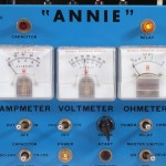 Annie Hermetic Analyzer -